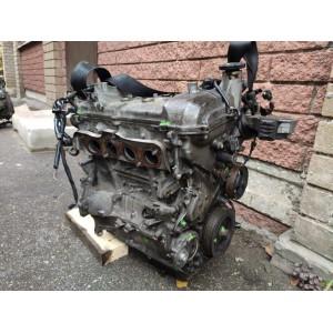 ДВС Mazda 3 z6