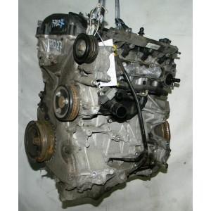 ДВС Mazda 3 LF