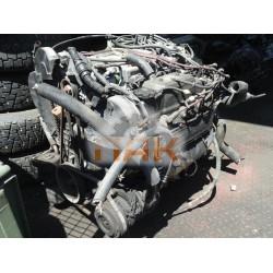 Двигатель Acura 2.7