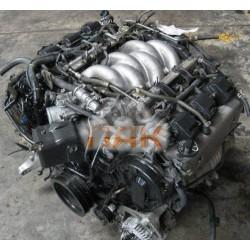 Двигатель Acura 3.5