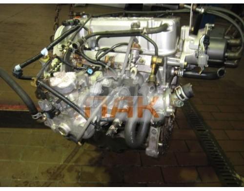 Двигатель Acura 1.4