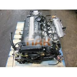 Двигатель Acura 1.6