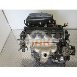 Двигатель Acura 1.7