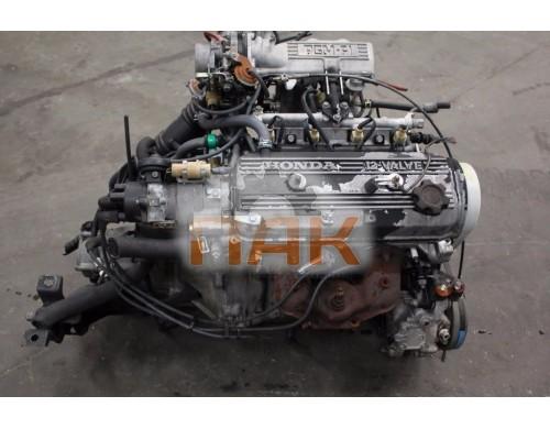 Двигатель Acura 1.5