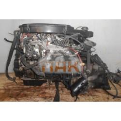 Двигатель Acura 1.9