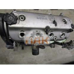 Двигатель Acura 2.2