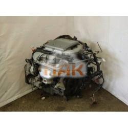 Двигатель Acura 3.2