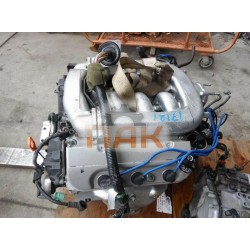 Двигатель Acura 3.0