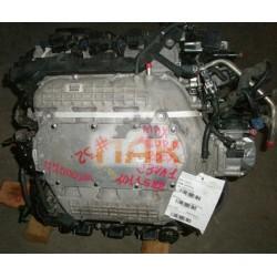 Двигатель Acura 3.7