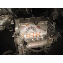 Двигатель Acura 2.0