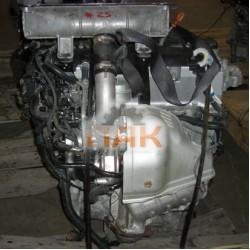 Двигатель Acura 2.3