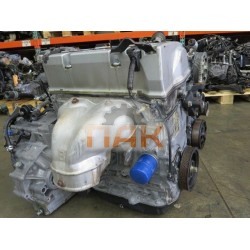 Двигатель Acura 2.4