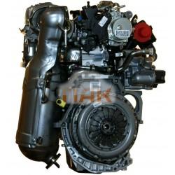 Двигатель Alfa Romeo 1.2