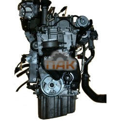 Двигатель Alfa Romeo 0.9