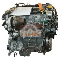 Двигатель Alfa Romeo 1.6