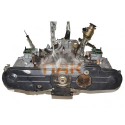 Двигатель Alfa Romeo 1.5