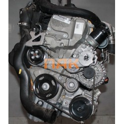 Двигатель Audi 1.4