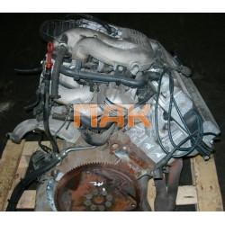 Двигатель BMW 1.8