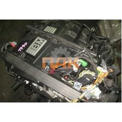 Двигатель BMW 1.6