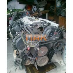 Двигатель Cadillac 3.0