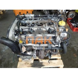 Двигатель Cadillac 2.8