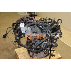 Двигатель Cadillac 1.9