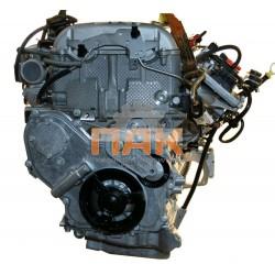 Двигатель Cadillac 2.0