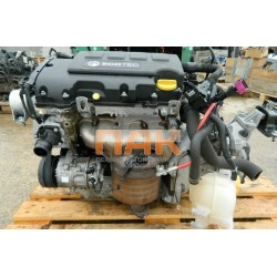 Двигатель Chevrolet 1.2