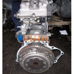 Двигатель Chevrolet 1.0