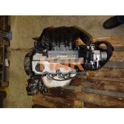 Двигатель Chevrolet 0.8