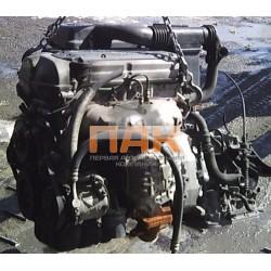 Двигатель Chevrolet 1.3
