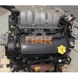 Двигатель Chrysler 2.5