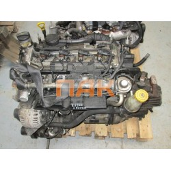 Двигатель Chrysler 2.2