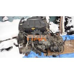 Двигатель Chrysler 2.4