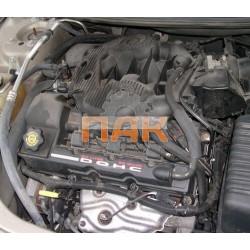 Двигатель Chrysler 2.7