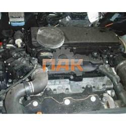 Двигатель Citroen 1.4