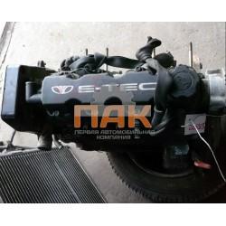 Двигатель Daewoo 1.4