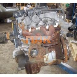 Двигатель Daewoo 1.5