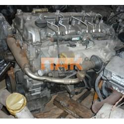Двигатель Daewoo 1.2