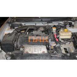 Двигатель Daewoo 1.0