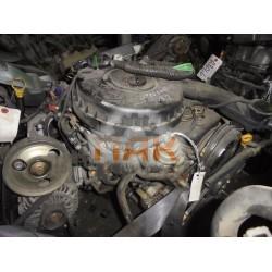 Двигатель Daihatsu 0.7