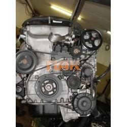 Двигатель Dodge 2.4