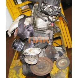Двигатель Fiat 0.9