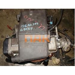 Двигатель Fiat 1.0