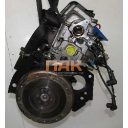 Двигатель Fiat 1.1