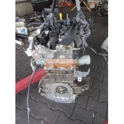 Двигатель Ford 1.0