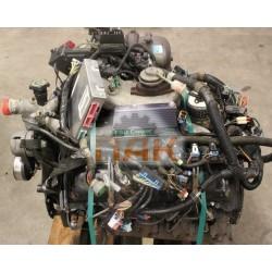 Двигатель GMC 6.5