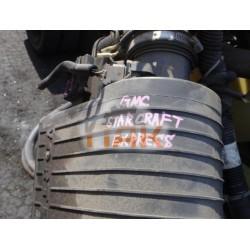 Двигатель GMC 5.3