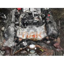 Двигатель GMC 4.3