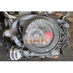 Двигатель GMC 5.7